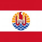 French Polynesia Flag Image - Free Download