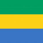 Gabon Flag Image - Free Download
