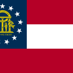 Free Georgia Flag Images: AI, EPS, GIF, JPG, PDF, PNG, SVG and more!