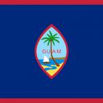 Guam Flag Image - Free Download
