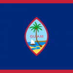 Guam Flag Vector - Free Download