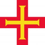 Guernsey Flag Image - Free Download