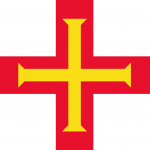 Guernsey Flag Vector - Free Download