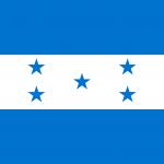Honduras Flag Image - Free Download