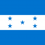 Honduras Flag Vector - Free Download