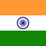 India Flag Vector - Free Download