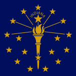 Free Indiana Flag Images: AI, EPS, GIF, JPG, PDF, PNG, SVG and more!