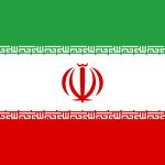 Iran Flag Vector - Free Download