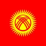 Kyrgyzstan Flag Image - Free Download