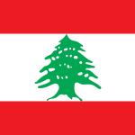 Lebanon Flag Vector - Free Download