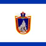 Flag of Maipu Chile