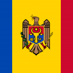 Moldova Flag Image - Free Download