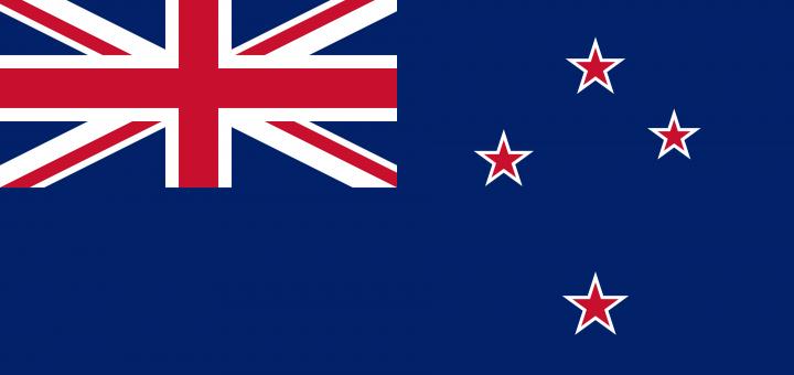 New Zealand Flag Image