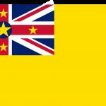 Niue Flag Image - Free Download