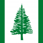 Norfolk Island Flag Vector - Free Download