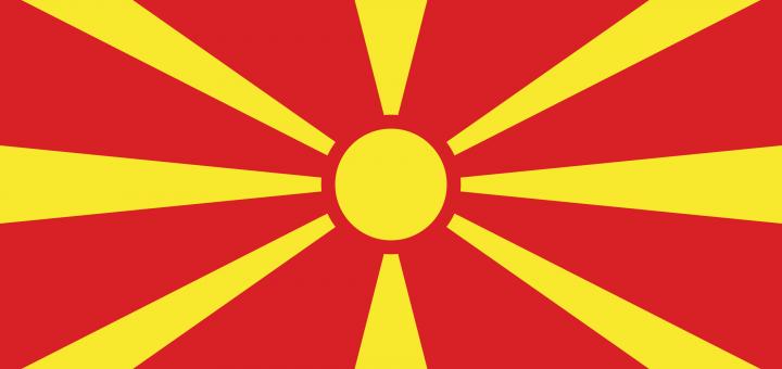 Free North Macedonia Flag Documents: PDF, DOC, DOCX, HTML & More!