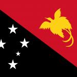 Papua New Guinea Flag Image - Free Download