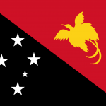 Papua New Guinea Flag Vector - Free Download