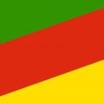 Flag of Piratini Republic