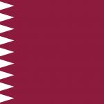 Qatar Flag Image - Free Download