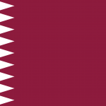 Qatar Flag Vector - Free Download