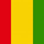 Flag of Rwanda 1959–1961