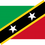Free Saint Kitts and Nevis Flag Documents: PDF, DOC, DOCX, HTML & More!