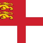 Flag of Sark: JPG PD PNG EPS SVG GIF and more