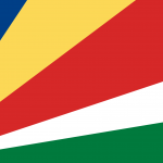 Seychelles Flag Vector - Free Download