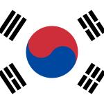South Korea Flag Image - Free Download