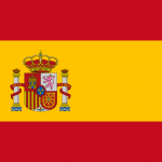 Spain Flag Vector - Free Download