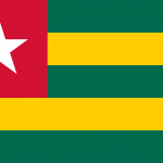 Togo Flag Vector - Free Download