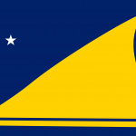 Tokelau Flag Vector - Free Download