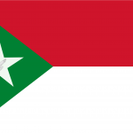 Flag of Trujillo State