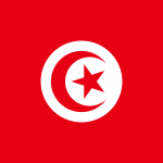 Tunisia Flag Image - Free Download