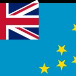 Tuvalu Flag Image - Free Download