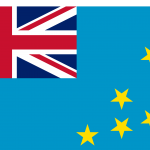 Tuvalu Flag Vector - Free Download