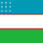 Uzbekistan Flag Image - Free Download