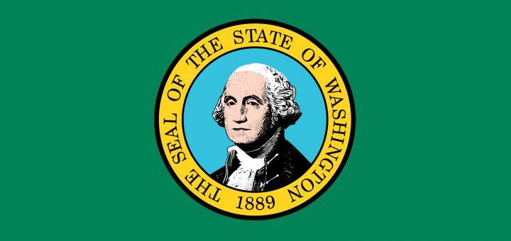 Free Washington Flag Images: AI, EPS, GIF, JPG, PDF, PNG, SVG and more!