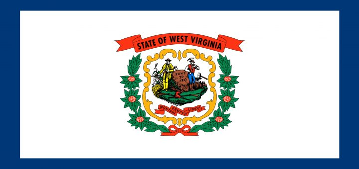 Free West Virginia Flag Images: AI, EPS, GIF, JPG, PDF, PNG, SVG and more!