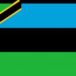Zanzibar Flag Image - Free Download