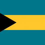 The Bahamas Flag Vector - Free Download
