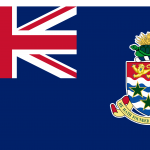 The Cayman Islands Flag Vector - Free Download