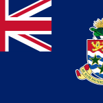 Flag of the Cayman Islands: JPG PD PNG EPS SVG GIF and more