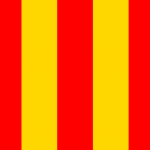 Flag of the County of Foix