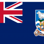 The Falkland Islands Flag Vector - Free Download