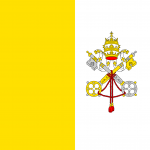The Vatican City Flag Image - Free Download