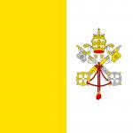 The Vatican City Flag Vector - Free Download