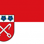 Flagge Rahden