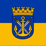 Flagge Solingen